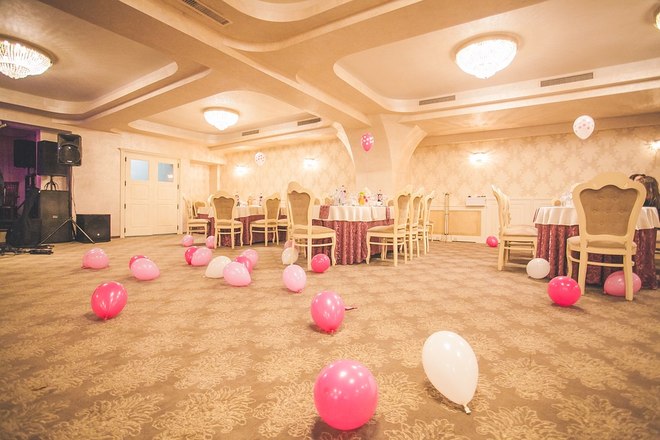 How to find free venue hire in Sydney