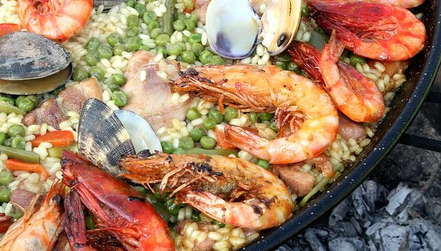 How To Find The Best Paella Eateries in Sydney