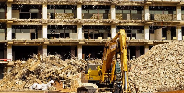 Finding Demolition Services In Sydney